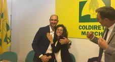Maria Letizia Gardoni è la nuova presidente di Coldiretti Marche