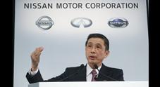 Nissan, l'ad Saikawa: «Struttura gruppo ha bisogno di cambiamento». Domani prima udienza Ghosn da arresto