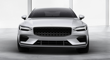Polestar, è nata una stella. Volvo Cars lancia un nuovo brand: auto solo elettrificate e ad alte prestazioni, la produzione in Cina