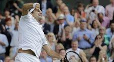 Federer batte Nadal in 4 set fantastici e raggiunge Djokovic in finale a Wimbledon