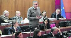 Napoli, licenziata D'Ambrosio: «Ma il mio assessorato era vuoto»