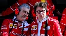Ferrari, ribaltone indispensabile: ecco perchè Binotto prende il posto di Arrivabene
