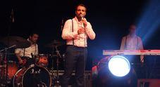Dalla radio alla musica live, ecco il nuovo gruppo di Ciro Limatola