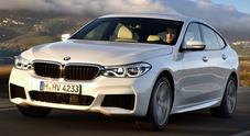 BMW 6 GT, lusso, comfort e dinamismo: quando il viaggio è importante quanto la meta