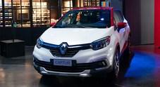 Renault Captur, ecco Tokyo Edition. Versione speciale by Lapo acquistabile solo su Facebook