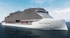 Ficantieri, nuova nave extralusso per Norwegian Cruise