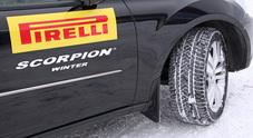 Pirelli partner dei Campionati Mondiali di Sci e di Hockey su ghiaccio
