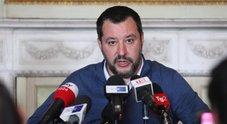 Immagine Salvini: rimetterei 6 mesi di servizio militare