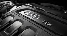 Audi richiama 850 mila auto diesel, verrà installato un nuovo software