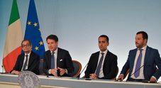 Manovra, il governo sfida l'Europa: cambiamo solo se lo spread sale ancora