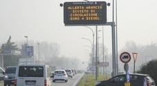 Smog in città: anticipato al 1. ottobre lo stop alle auto inquinanti