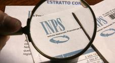 Pensioni più alte, taglio alla rivalutazione già da 2.500 euro al mese