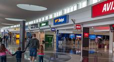 Auto, cresce del 5,7% il noleggio a breve termine in aeroporto. Prezzi in calo del 4%