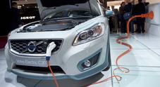 Volvo accelera: dal 2019 le vetture svedesi saranno tutte elettrificate
