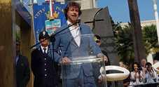 Alberto Angela cittadino onorario di Pompei: la cerimonia in diretta