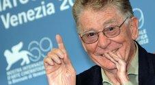 Morto Ermanno Olmi: il regista aveva 86 anni