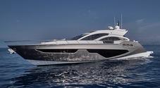 Sessa Marine, restyling per tre yacht: i riflettori di Cannes sui Cruiser C68 e C54 ed il Key Largo KL24