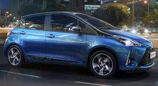 Toyota Motor Italia domina il mercato elettrificato nel 2018. Vendite +0,3%, in positivo anche Lexus