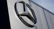 Mercedes in Formula E, nel 2018 l'ingresso in griglia tra le monoposto elettriche