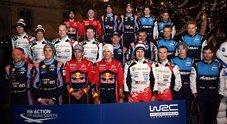 WRC, scatta a Montecarlo la stagione 2019. Grande attesa per la sfida tra Loeb e Ogier