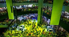 Salone Francoforte, domina la Germania. Nell'edizione 2019 pochi costruttori non tedeschi