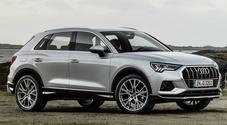 Audi leader premium del mercato italiano nel 2018. Con 24% di quota ottiene primato per 10° anno
