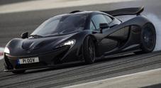 McLaren P1 GTR, nuova sfida a Ferrari: a Ginevra un bolide per i clienti piloti