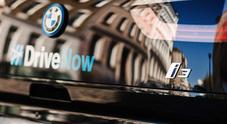 DriveNow, il car sharing di Bmw e Mini sbarca anche a Milano Linate