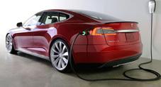 Tesla, mezzo miliardo di azioni sul mercato per aumentare gli investimenti