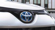 Toyota vende la propria quota in Isuzu, ulteriore segnale di addio al diesel