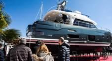 Nauticsud, grande successo per la 46° edizione: 220 espositori e circa 800 barche