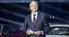 Stadler (Audi): «Auto elettriche pure a Le Mans. Le monoposto a batterie si sposano con la nostra scelta zero emission»