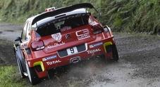 Rally di Germania: da Loeb a Ogier, una gara targata Sebastian