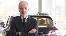 Innocenti (Porsche Italia): «La nuova Cayenne ha tanta sostanza, l'icona rimane la 911»