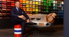 Lapo, lettera d'amore alla Ferrari: «Con la SF71H sarà grande annata, torneremo a vivere momenti gloriosi»