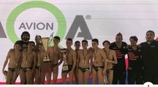 Impresa Aqavion: vittoria dedicata a Paolo De Crescenzo