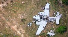 Texas, bimotore executive cade in atterraggio, sei morti
