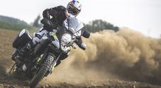 Suzuki V-Strom Academy: ecco la scuola per imparare tutti i segreti dell'off-road, moto inclusa