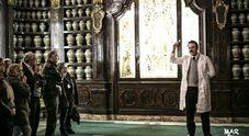 Il ricordo di Moscati, visita teatralizzata alla Farmacia storica degli Incurabili