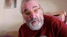 Il grido di dolore di Enrico: «Lotto con due mostri: la sclerosi e la burocrazia»