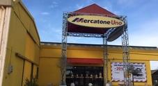 Mercatone Uno, dichiarato il fallimento: abbassate le saracinesche a Monsano