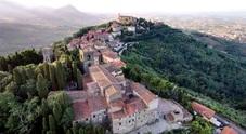 Nel nord della Toscana il paradiso di fitness e yoga in Val di Nievole
