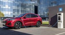 Ford Go Further, 16 veicoli elettrificati nel futuro prossimo: la metà entro il 2019