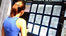 Lavoro: solo il Sud non recupera livelli pre-crisi Italia sempre più vecchia