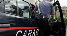 Trovata ubriaca al volante patente ritirata dai carabinieri a una donna di 41 anni