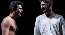 «Patroclo e Achille» al Nuovo Teatro Sanità