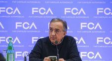 Fca, Marchionne: «Alfa e Maserati immature per lo scorporo»