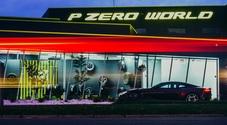 Pirelli P.Zero World, la boutique delle gomme sbarca anche a Melbourne. Obiettivo aprire altri 5 store nel mondo