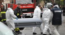Immagine Paziente uccisa da anziano in una casa di riposo