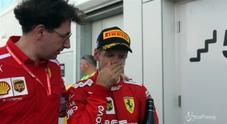 Caso Vettel, la Ferrari non presenta ricorso contro la penalizzazione al GP